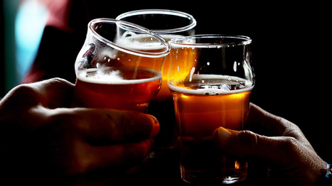 A Cold One For Everyone: Craft Beer Sales Surge In 2013 - NPR (blog) | The Art of Beer | Scoop.it