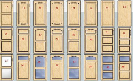 GKWare Door Maker Pro / Gold for Sketchup  sc 1 st  Scoop.it & GKWare Door Maker Pro / Gold for Sketchup | Upd...