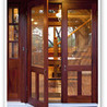 Solid Wood  Screen doors