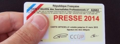 Qu'est-ce qu'être journaliste aujourd'hui ? - Information - France Culture | MoJo (Mobile Journalisme) | Scoop.it