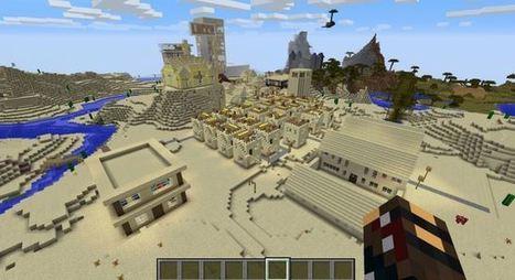 Minecraft 19 Maps In Minecraft Mods Download Page 3 Scoopit
