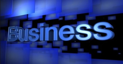 In Business? then 6 things you need to know today   Technology in Business Today   Scoop.it