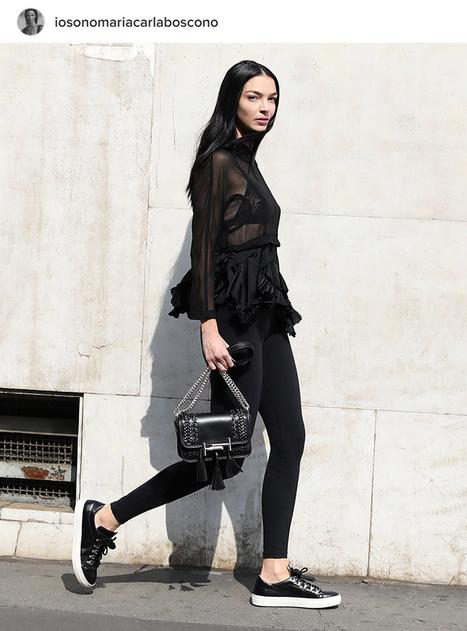 Tod'sInstagram Vibes 1 | Le Marche & Fashion | Scoop.it