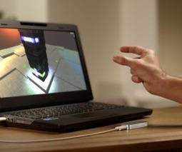 Leap Motion gesture controller arrives May 13th, with software from Autodesk, Corel, and Disney   Digital-News on Scoop.it today   Scoop.it