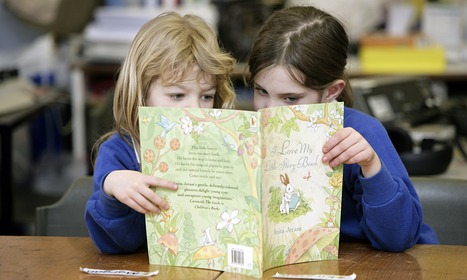 World Book Day: libraries are a lifeline for literacy and social mobility | LibraryLinks LiensBiblio | Scoop.it