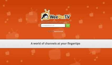OTT platform WeepeeTV pulls the plug - Broadband TV News | Richard Kastelein on Second Screen, Social TV, Connected TV, Transmedia and Future of TV | Scoop.it