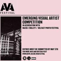 Open Call | AVA Festival Emerging Visual Artist, Belfast – Visual Artists Ireland