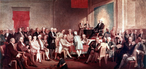 Shays' Rebellion and the Articles of Confederation | Gov & Law Kelsey | Scoop.it
