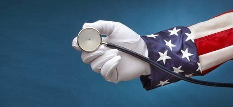 Proposed Health IT bill draws backlash | Healthcare IT | Scoop.it