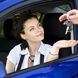 Female motorists face big rise in car insurance premiums under EU gender ruling   New Driver Car Insurance   Scoop.it