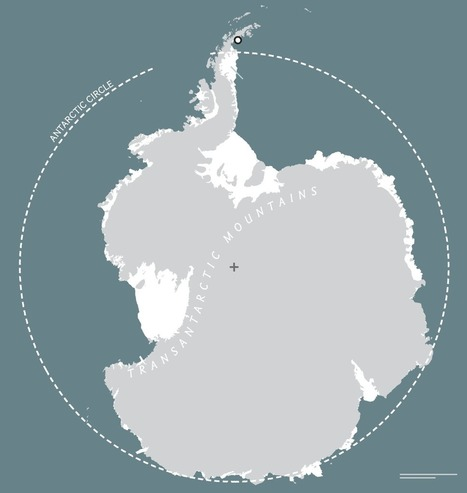 Scientists Are Watching in Horror as Ice Collapses | Antarctica | Scoop.it