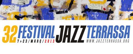 32è Festival Jazz Terrassa 2013   Actualitat Jazz   Scoop.it