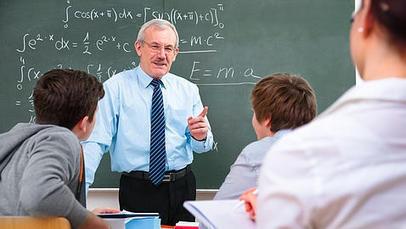 Así debe ser el profesor de tus hijos | Todo Educativo | Scoop.it