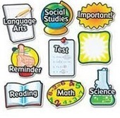 Great Subject Area Web Tools for Teachers ~ Educational Technology and Mobile Learning | Technology in Education | Scoop.it