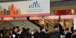 Immobilier d'entreprise : les grandes tendances sont au SIMI | Digital Marketing | Scoop.it