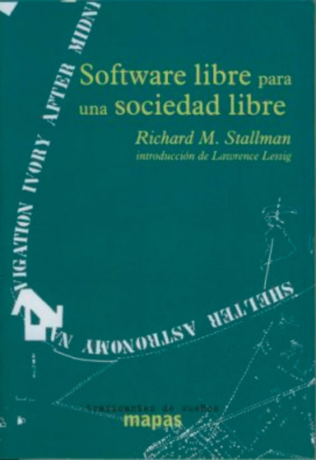 selected essays by richard stallman Book information and reviews for isbn:1882114981,free software, free society: selected essays of richard m stallman by richard m stallman.