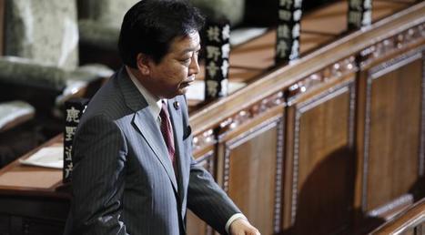 Japon : un nouveau Premier ministre pour rassurer les marchés | Atlantico.fr | Japon : séisme, tsunami & conséquences | Scoop.it