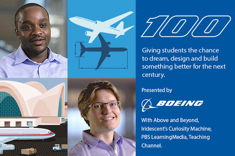 Aerospace Engineering Collection | NGSS Resources | Scoop.it