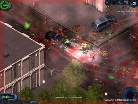alien shooter mod apk 1.1.1 (unlimited money)