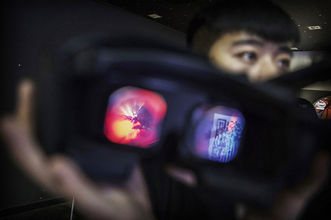Virtual Reality Loses Luster But Stays in the Game - Caixin | REALIDAD AUMENTADA Y ENSEÑANZA 3.0 - AUGMENTED REALITY AND TEACHING 3.0 | Scoop.it