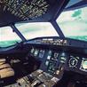 Prenez les commandes d'un Airbus A320 aux portes de Disneyland® Paris
