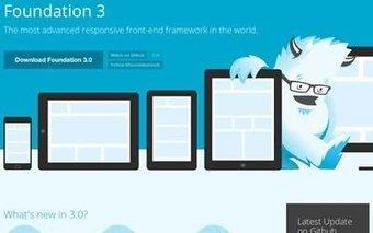 Best CSS Responsive Web Design Frameworks | Better Biz | responsive design II | Scoop.it