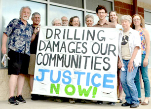 Pennsylvanians Demand Senators Declare Independence from Fracking | EcoWatch | Scoop.it