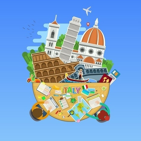 Vakantie in Italië - Ciao tutti | Ciao tutti, Ontdek Italië | Vacanza In Italia - Vakantie In Italie - Holiday In Italy | Scoop.it