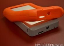 Top five portable drives: Thunderbolt meets USB 3.0 | Top 10 Lists | Scoop.it