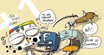 Google Plus, le mal-aimé ? | Les associations, Internet, et la communication | Scoop.it