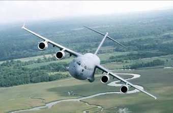 Boeing Receives $2 Billion C-17 Aircraft Sustainment Contract | Aero-News Network | Military Tech | Scoop.it