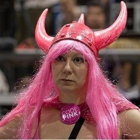 Bizarro world: Code Pink joins conservatives in cheering Sen. Paul's #filiblizzard | Littlebytesnews Current Events | Scoop.it