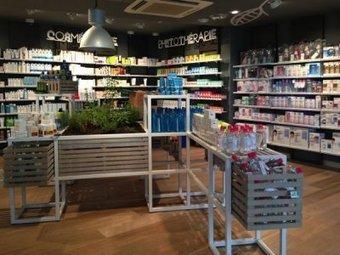 La « pharmacie 3.0 » d'Alfonso Maligno valorise l'offre cosmétique - Premium Beauty News | Enseignes et commercialité | Scoop.it