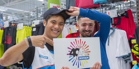 Decathlon se rapproche des lieux de vie de ses clients | Made In Retail : L'actualité Business des réseaux Retail de la Mode | Scoop.it