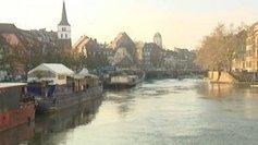 L'histoire architecturale de Strasbourg au fil des quais | Revue de Web par ClC | Scoop.it
