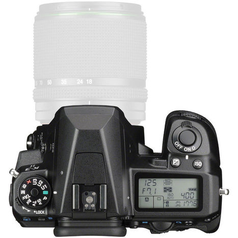 New pentax K-3 III with 24mp Sony Sensor and More... | Sony News, Rumors and Killer Photography Gear Deals!! | Scoop.it
