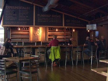 First gluten-free brewery opens in Washington state | Gluten Freedom | Scoop.it