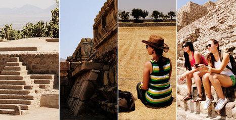 4 zonas arqueológicas del estado de Guanajuato   México Desconocido   historian: people and cultures   Scoop.it