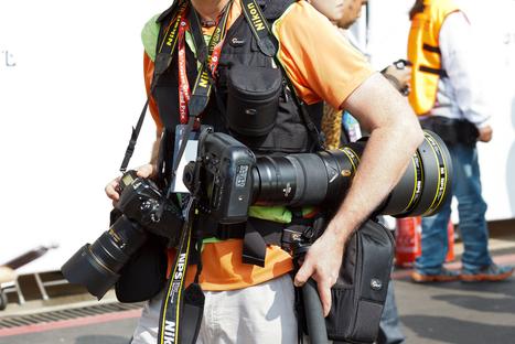 Online photo editing tools fix your shots in the browser | Le photographe numérique | Scoop.it