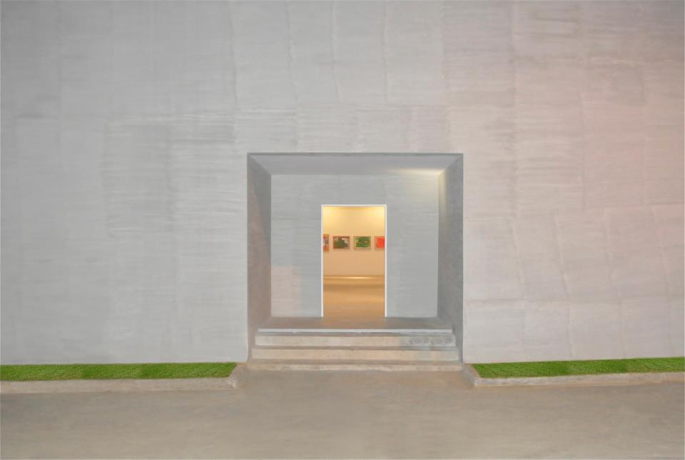Galerie Cécile Fakhoury - Abidjan