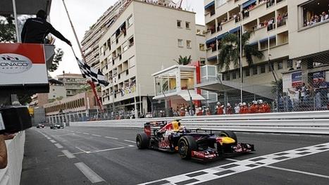 Webber vence e F1 vê início mais equilibrado da história   esportes   Scoop.it