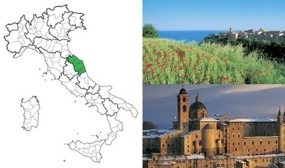 What are the most charming small towns in Le Marche - Italy? | Subscribe on Quora and answer | Le Marche another Italy | Scoop.it