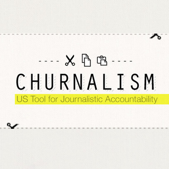 Churnalism - Compare journalism and press releases | E-Learning Methodology | Scoop.it