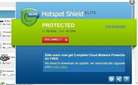 hotspot shield 64 bit download