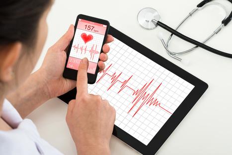 Les pouvoirs publics doivent se lancer dans l'e-santé | le monde de la e-santé | Scoop.it