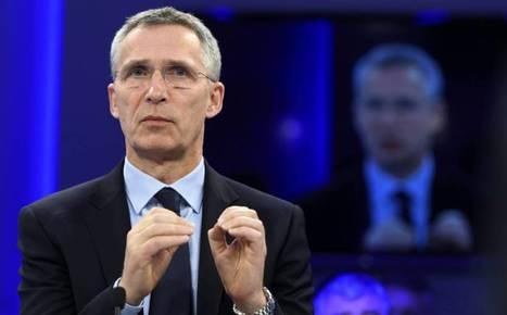 Stoltenberg advierte de que un ciberataque activaría la defensa común en la OTAN | Informática Forense | Scoop.it