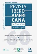 e-learning, conocimiento en red: Entornos Virtuales de Aprendizaje en Iberoamérica. Revista Iberoamericana de educación SEPT-DIC | Educación para el siglo XXI | Scoop.it