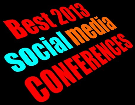 The 12 Best Social Media Conferences to Attend in 2013 | SocialMedia Source | Scoop.it