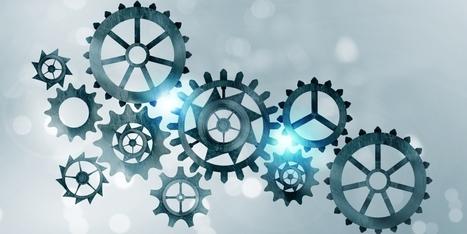 Utiliser les données pour automatiser la génération de leads en B to B   Digital Marketing Cyril Bladier   Scoop.it