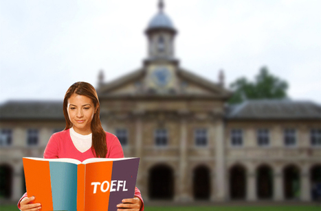 TOEFL – Know the minimum score required for a Top University | Study Abroad | You can go to College! | Scoop.it